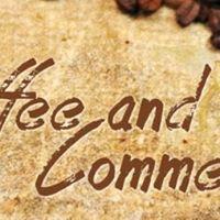 Coffee &amp Commerce