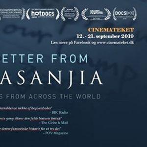 Mnedens Film i sept. Letter From Masanjia - et moderne SOS