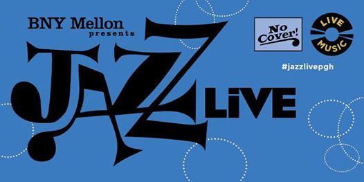 BNY Mellon Presents JazzLive Fall 2018