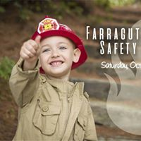 Fall Fire Safety Festival