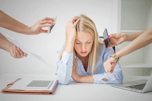 Werkdrukmanagement & PSA