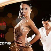 SalsaBachata&ampKizomba-Gr.noua incepatori la CopacabanaPloiesti