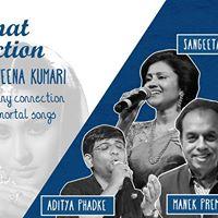 Kismat Connection-Geeta DuttMeena Kumari Songs