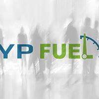 YP Fuel Professional Branding Workshop