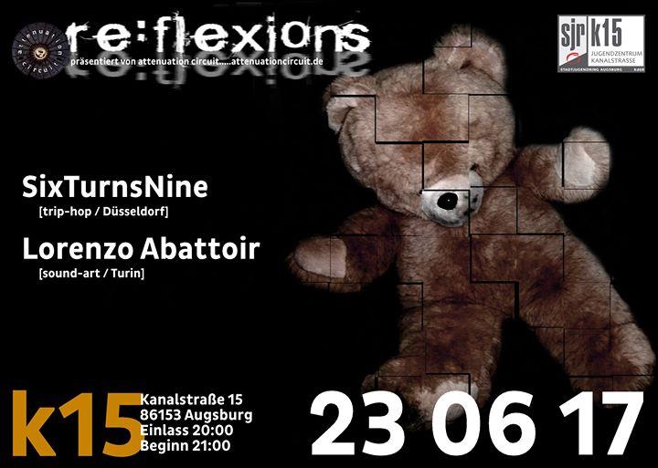 SixTurnsNine & Lorenzo Abattoir