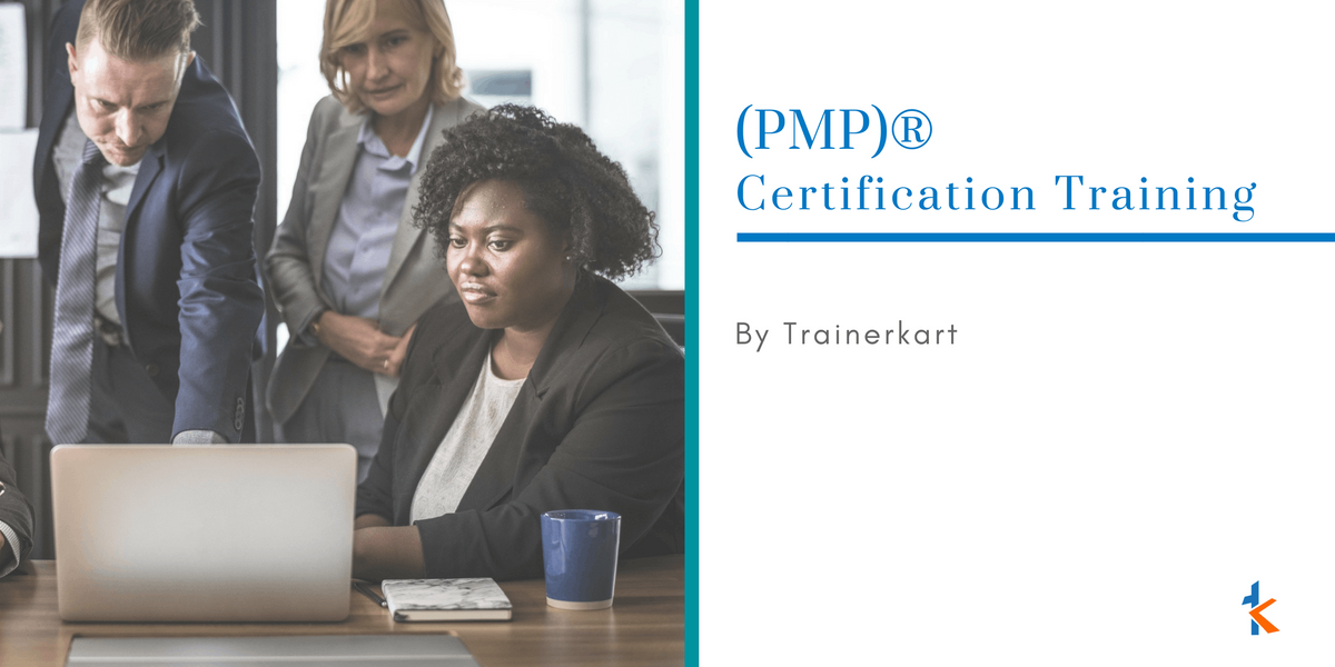 PMP Classroom Training in Asheville NC