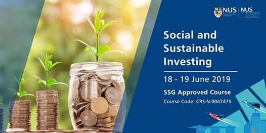 Social & Sustainable Investing