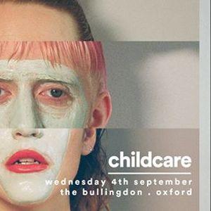 Childcare  Oxford