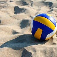 Ashburn Village Sand Volleyball Tournament 2017