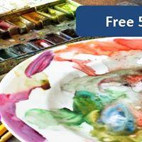 Free 50 Art in Margate