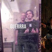 GueRRRa  Oblomov live at Efesto