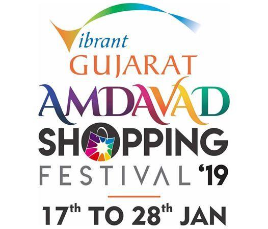 AHMEDABAD SHOPPING FESTIVAL 2019
