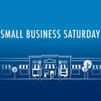 Small Business Saturday Market and Car Show