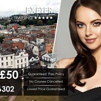 Exeter - 4 Method Hair Extension Course 020 8432 6302