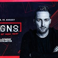 SIGNS - Electronic Hit Music Night  KKLUB