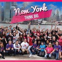 New York City Trip for International Students