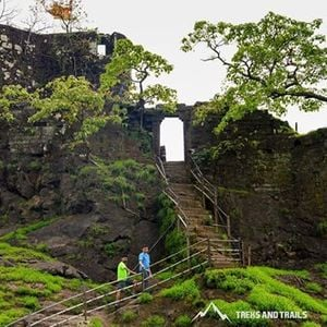 Karnala Fort Trek on 25th August 2018