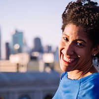 Black Urbanism with Kristen Jeffers - A Lunch and Learn