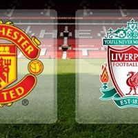Manchester United vs Scousers