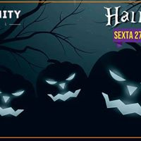HalloweenInfinity HallGostosuras ou TravessurasSexta 27.10