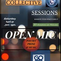 Collective Sessions