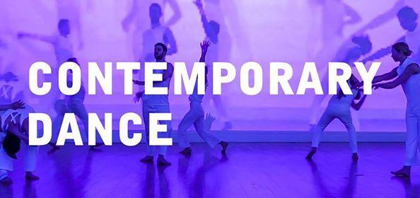 Summer Contemporary Dance