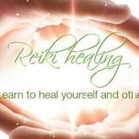 REIKI LEVEL 1 Workshop by Kinjal Rathod