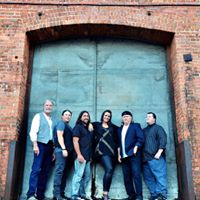 Wishbone Band  &amp Bama Jammers in Concert