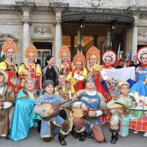 "X International Summer Festival &quotMeet the tradition"""