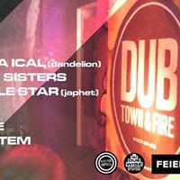 DubTown&ampFire - Offical Rootsbase Festival Preparty - Munich