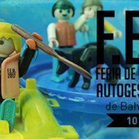 10 Feria de Editoriales Autogestionadas