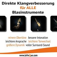 LefreQue Workshop bei BeutelMusik Frankfurt