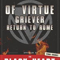 Of Virtue and Griever at The Black Heart London