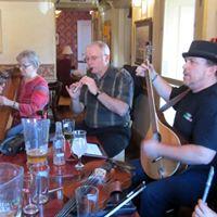 Mostly Irish Session at the Barley Room pub