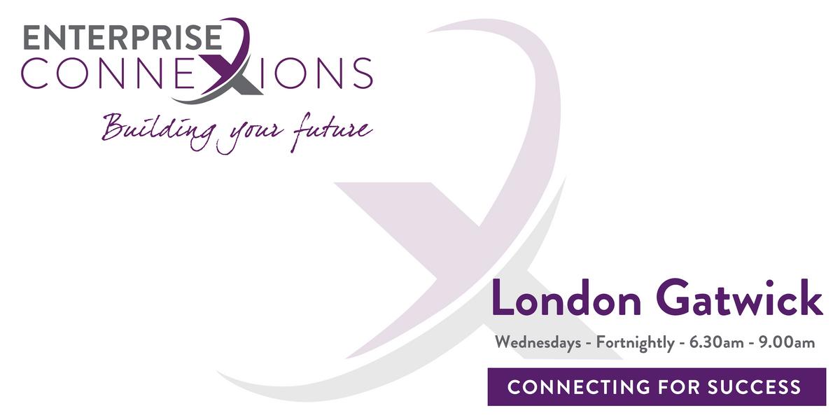 London Gatwick - Enterprise Connexions