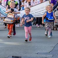 Ryde Childrens Carnival