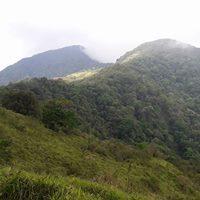 Caminata Cerro Turrubares