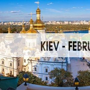 One-to-One MBA Event in Kiev