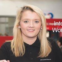 GTG Celebrating Women in Automotive - Arnold Clark
