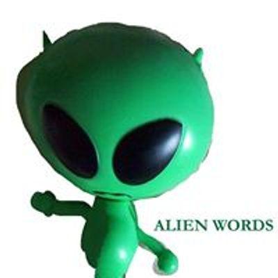 Alienpoet