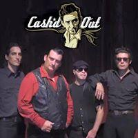 Cashd Out LIVE on KX 93.5