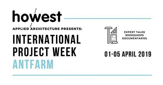 International Project Week 2019