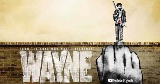 YouTube Originals Wayne Premiere Screening