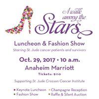A Walk Among the Stars - Fashion Show &amp Luncheon
