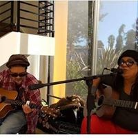 Soulful Blues Music of Rev Rabia over Sunday Morning Coffee