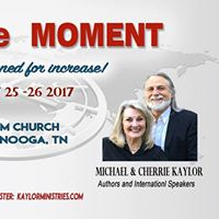 Seize The Moment Conference
