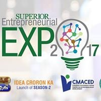 Superior Entrepreneurial Expo 2017