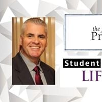 TFP Club and Student LIFEforce present  Dr. Norm Colby