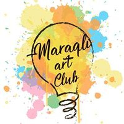 Maraqli art Club