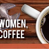 Strong Women Strong Coffee with Guest Speaker  Gina Gruenewald Owner of WolfPeach